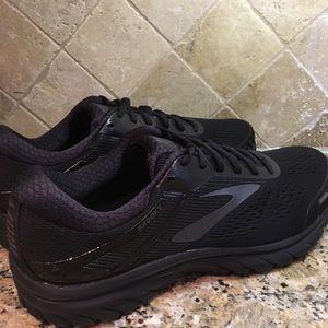 Brooks Shoes - Men's Brooks Adrenaline GTS 18 Running Shoes